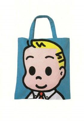 オサムグッズの原田治展 Osamu Goods® 40th Anniversary !