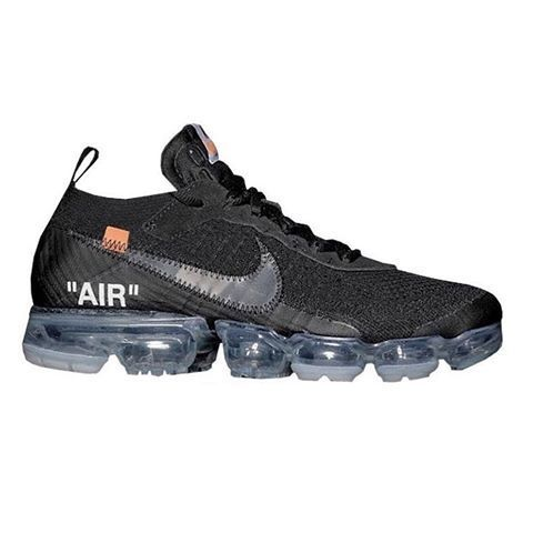 3ae9e6e13b #hypebeastkicks: Here's an early look at two new virgil abloh x Nike Air  VaporMax colorways. The black pair is set to release March 30, while the  white pair ...