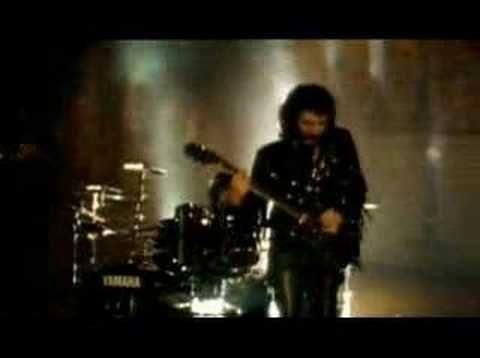 Black Sabbath - Headless Cross. Tony Martin Sabbath. Totally epic.