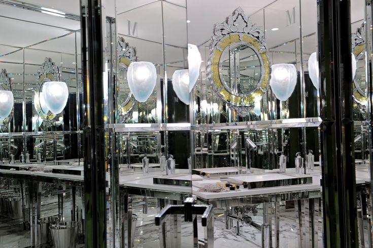 Philippe Starck | Top Interior Designers http://www.bestinteriordesigners.eu/top-interior-designers-philippe-starck/ #best #interior #designer #design