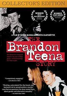 Brandon Teena Story