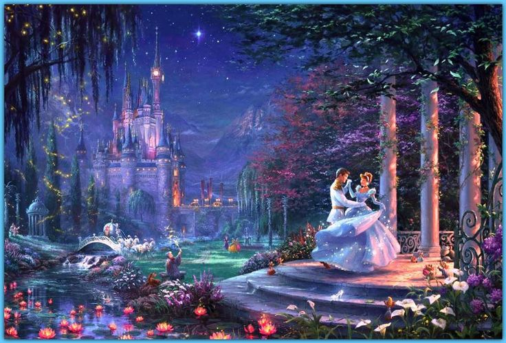 BUY 2 GET 1 FREE! Cinderella Dansing with Prince 335 Cross Stitch Pattern Counted Cross Stitch Chart, Pdf Format, Instant Download /358242 by icrossstitchpattern on Etsy