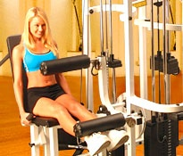 Pregnancy Back exercises