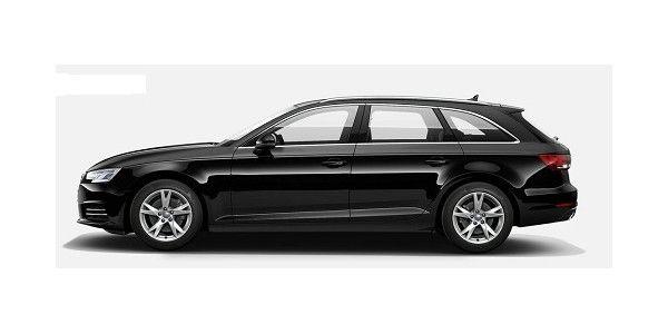 Audi A4 Avant sport 2.0 TDI 110(150) kW(PS) S tronic - Mehr Platz, mehr Eleganz, mehr Sportlichkeit, jetzt im Neuwagen Leasing