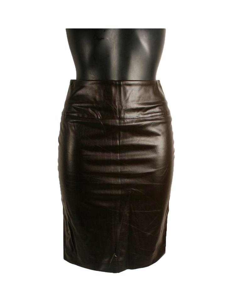Falda negra  Qüin 65€