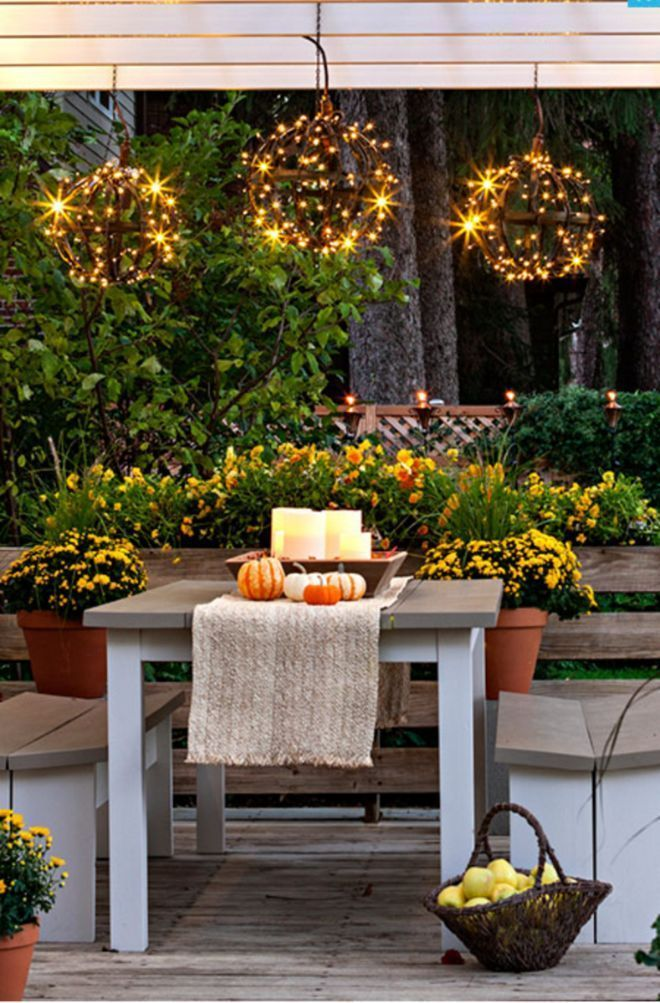 Outdoor Chandelier Solutions ... Go And Check Out My Collection Of DIY  Outdoor Chandelier