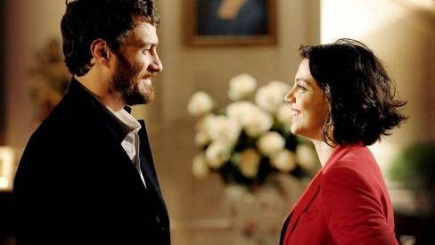 'Amor eterno amor': Rodrigo descobre que Elisa era um espírito - Telinha - Extra Online