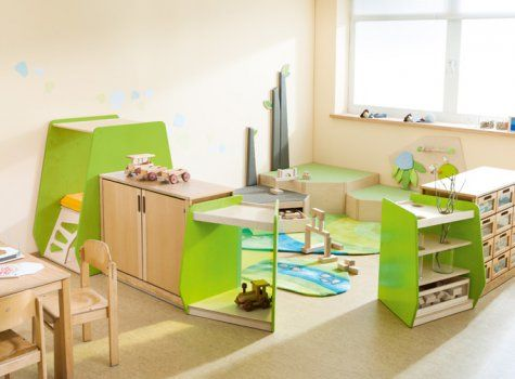 haba grandir par nature mobilier cr che maternelle bois design enfant. Black Bedroom Furniture Sets. Home Design Ideas