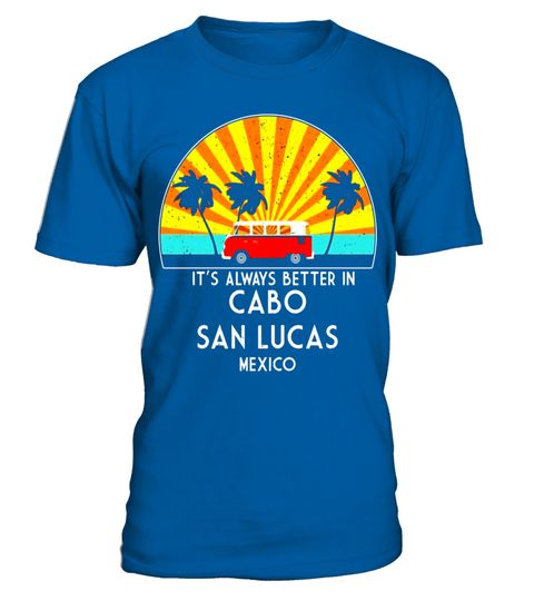 """# Cabo San Lucas, Mexico -  Beach Souvenir Gift T-Shirt .  Special Offer, not available in shops      Comes in a variety of styles and colours      Buy yours now before it is too late!      Secured payment via Visa / Mastercard / Amex / PayPal      How to place an order            Choose the model from the drop-down menu      Click on """"Buy it now""""      Choose the size and the quantity      Add your delivery address and bank details      And that's it!      Tags: It's time to plan your summer…"""