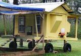 trailer tractor