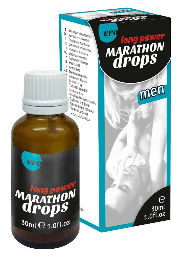 Ero Long Power Marathon Drops For Men - For the man who wants to increase his sexual desires and his sperm quantity. Supplements containing well-known and high-quality ingredients.