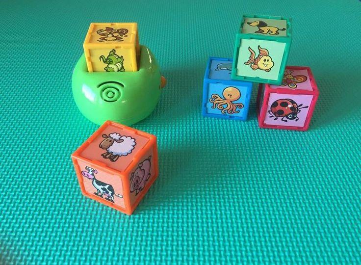 Ξεκινάμε από νωρίς το παιχνίδι σήμερα #logocare_ #goodmorning #education #toys #playtime #animalsounds #findtheanimal #circletimeactivities #speechtherapy #lovemyjob #lovekids