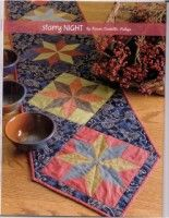 """(3) Gallery.ru / lana62 - Альбом """"Skinny Quilts & table runners"""""""