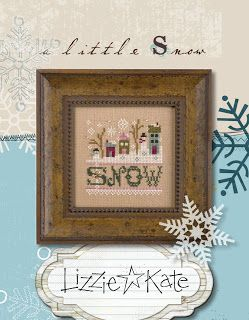 "Lizzie*Kate Blog: ""A Little Snow"" in your forecast!"