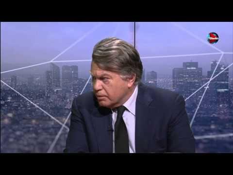TVL : Gilbert Collard, entretien sans concession.