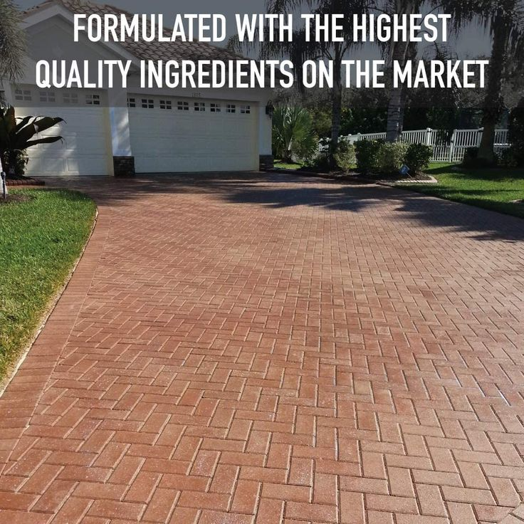 Best Paver Sealer Review Guide For 2020 Report Outdoors
