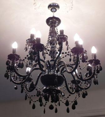 27 besten antik kristall kronleuchter l ster in berlin bilder auf pinterest antike berlin. Black Bedroom Furniture Sets. Home Design Ideas