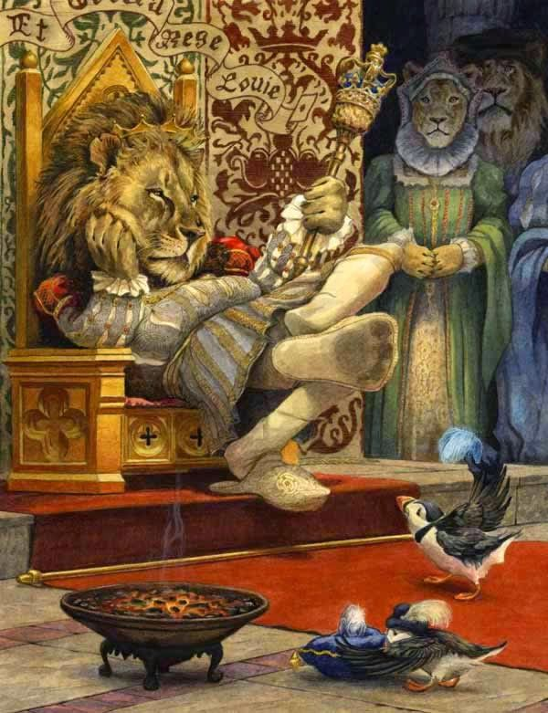 MassiveFantastic.com: Celebrating The World Of FANTASTIC Art!: Interview: 10 Questions with the GREAT Chris Dunn!