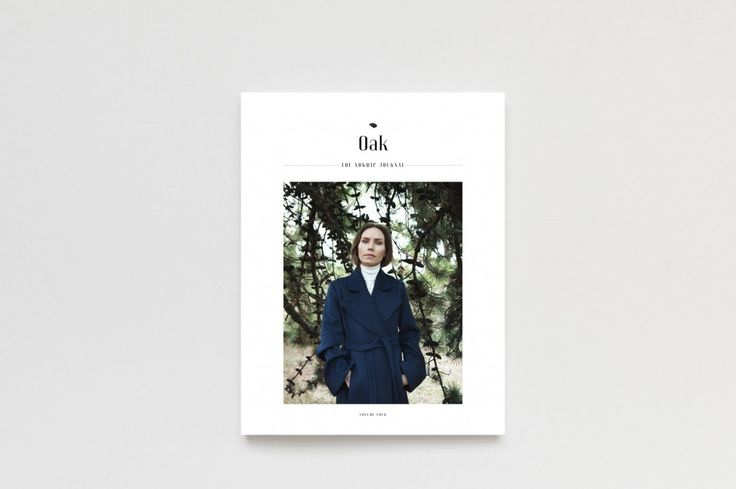 Oak - The Nordic Journal Vol.4