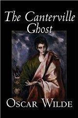 """""""The Canterville ghost"""" av Oscar Wilde"""