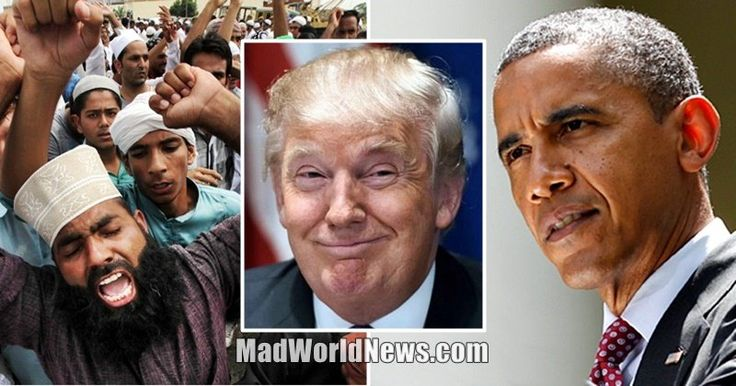 After Dropping Ramadan Feast, Trump Enrages Muslims By Axing Even Bigger Obama Tradition