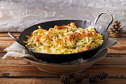 Schnelle Käsespätzle, ein beliebtes Rezept aus der Kategorie Pasta & Nudel. Bewertungen: 250. Durchschnitt: Ø 4,4.