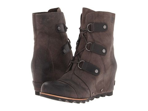 Zappos Women's Black Boots 18
