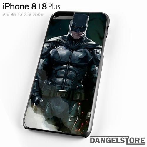 Batman New Outfit T For iPhone 8 | 8 Plus Case