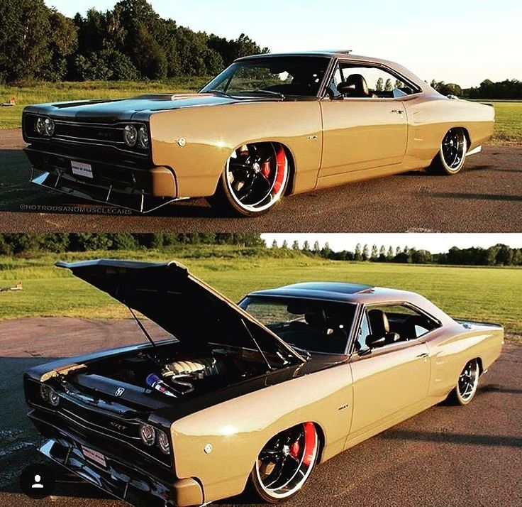 Hot Wheels - Crazy Dodge Coronet via @crazybysteven rocking that sweet Hemi…