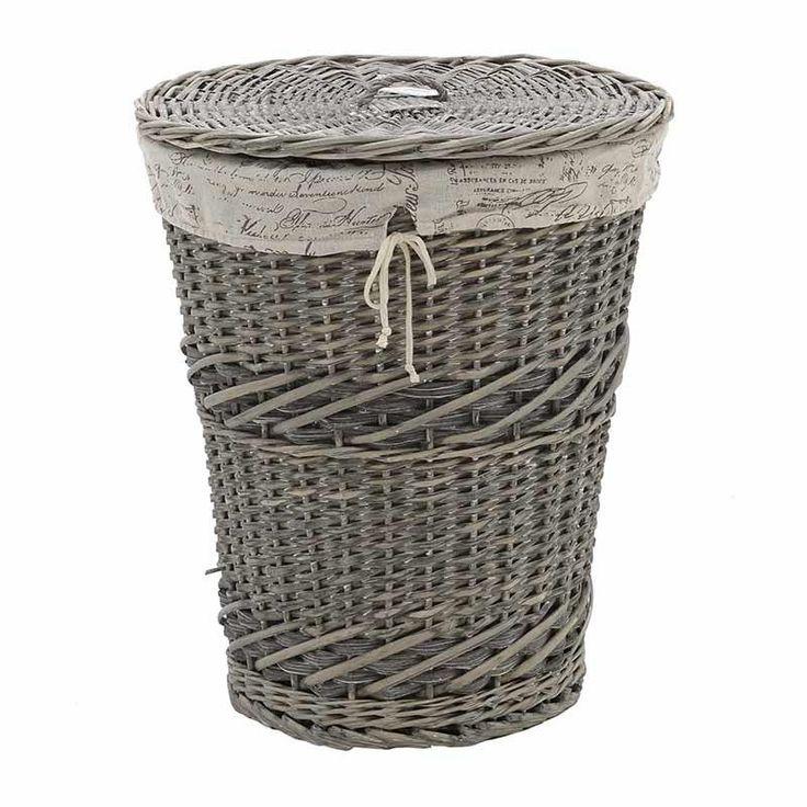 Laundry Basket - inart