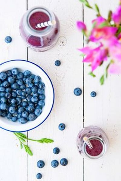 Super Easy Healthy Recipes