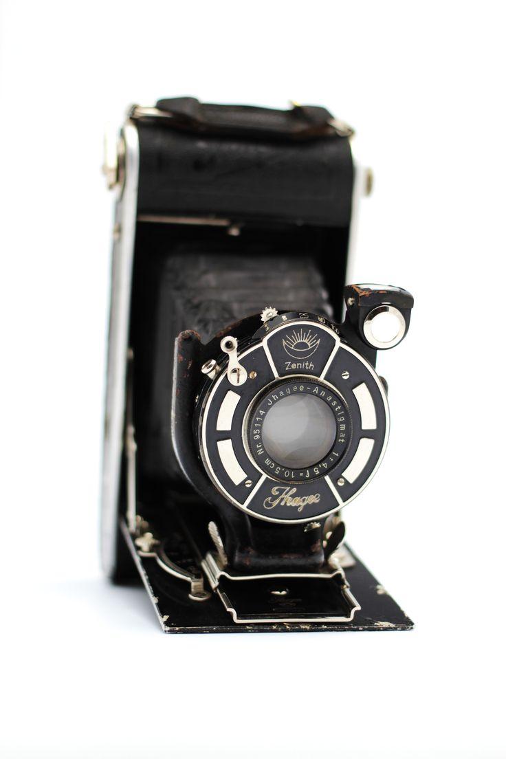 stary aparat śf