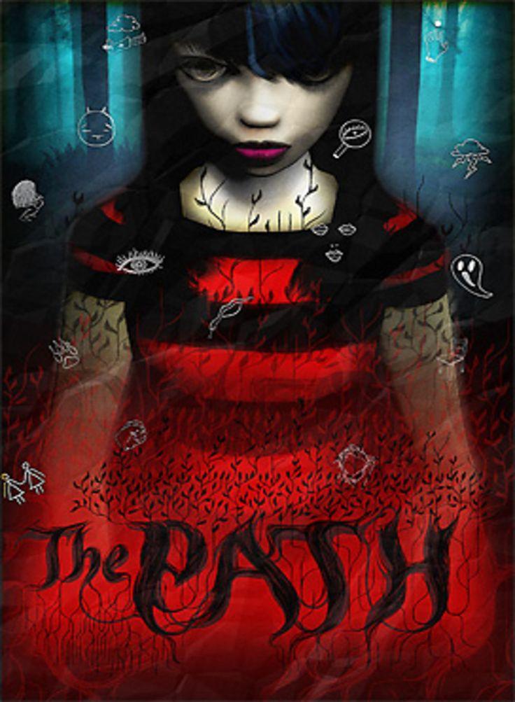 The Path (2009) - Jeu vidéo - SensCritique