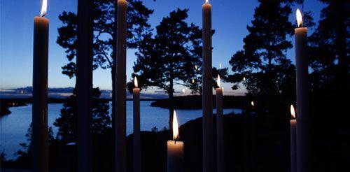 Light, candles, candle holder, decorations, home decor, furniture, deign, online