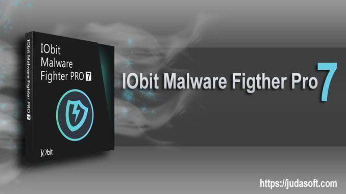 Iobit Malware Fighter Pro 7 7 0 5877 Full Free Download Judasoft Selancar Perangkat Lunak Aplikasi