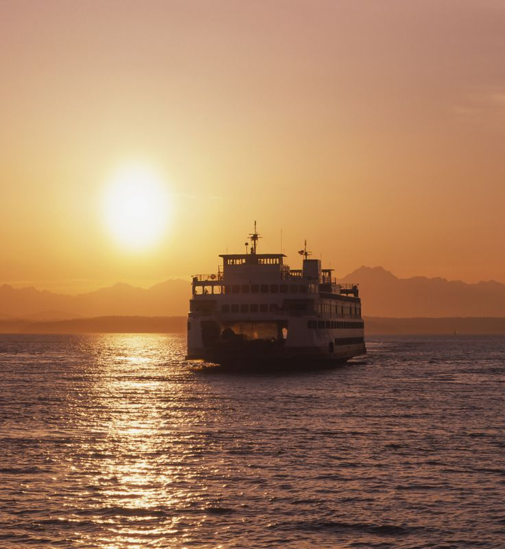 Day 1: Your holiday begins with the journey. Catch the ferry for a relaxing sail across the Channel.