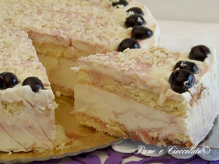 Super 171 best torta fredda images on Pinterest | Cheese cakes  ZV48