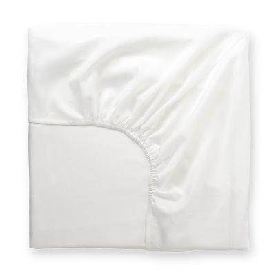 Dra-på-lakan Soft satin vitt som passar 180-säng - Heminredning - Hemtextil -  Hemtex 399 kr