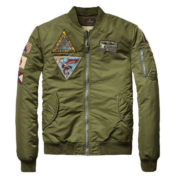 Best 25  Army bomber jacket ideas on Pinterest | Bomber jackets ...