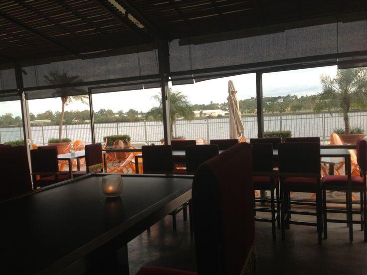 Byblos Bar + Restaurant in Hamilton, QLD
