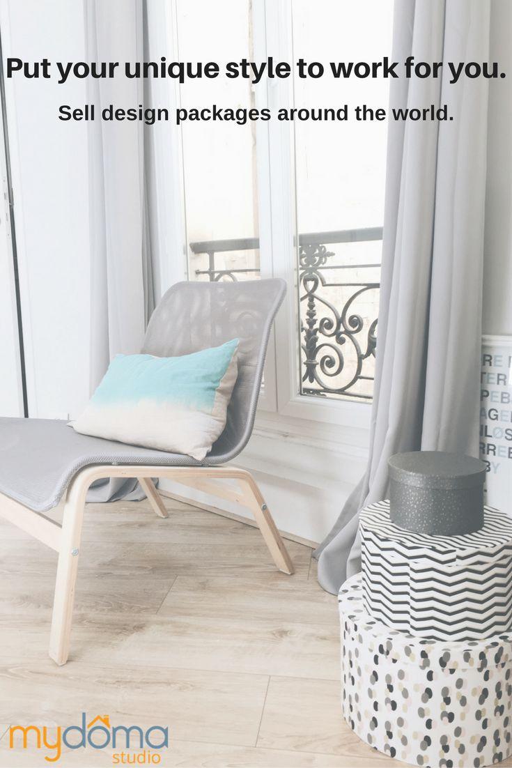 8 best Interior Design Software Mydoma Studio images on Pinterest