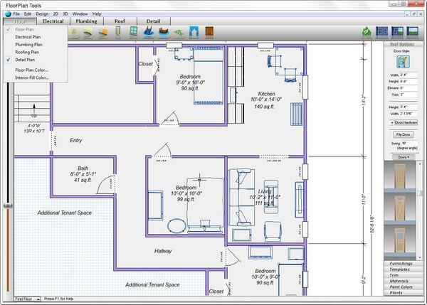 Floor Planner Software For Mac In 2020 Floor Plan Creator Floor Planner Floor Plan Design