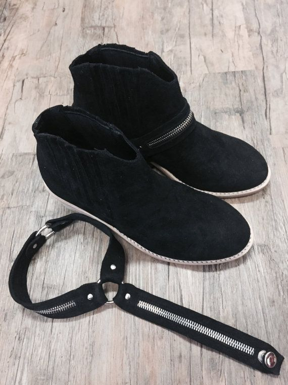 The STEVIE BOOT    Womens Ankle Boots
