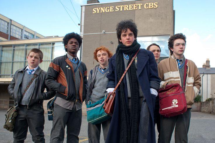 """Sing Street"" (2016). Country: Ireland. Director: John Carney."