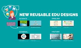 8 free reusable Prezi templates to use for school projects