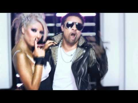 SAHARA ft SHAGGY - CHAMPAGNE - Balkan Version OFFICIAL VIDEO produced by COSTI - YouTube