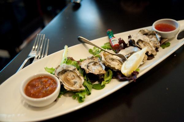 Pescara - restaurant in downtown Rochester, MN