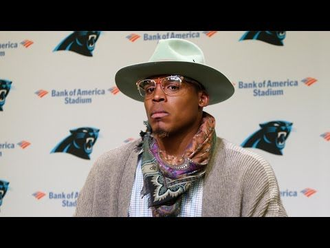 cam newton press conference youtube -  Yahoo Video Search Results