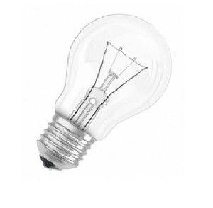 Żarówka . niskonapięciowa OXY A55 E27 25W - OXYLIGHT