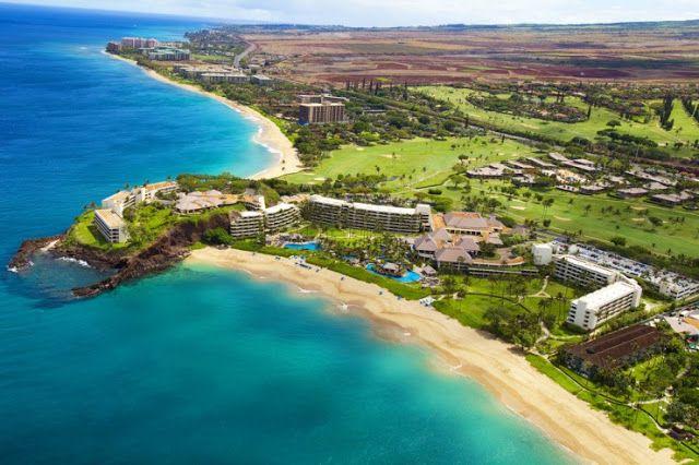 Top 10 Liburan Romantis di Pantai  Wisata - November 18 2016 at 11:47AM